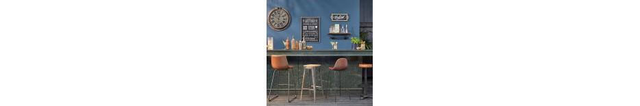 Бар столове за Вашата дневна и трапезария. Стил и качество от Франция.