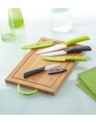 Професионални ножове  и  дъски за рязане за вас от La maison